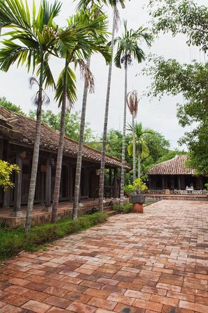 MerPerle Hon Tam Resort: Ancient House