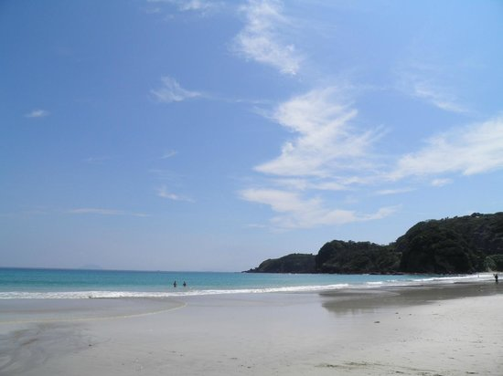 Shirahama Ohama Beach