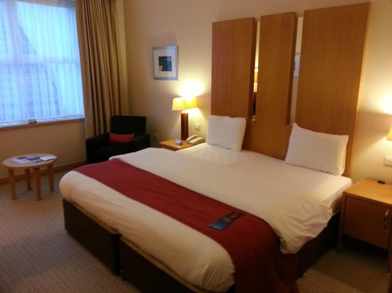 Radisson Blu Hotel & Spa, Sligo: Bedroom