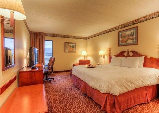 Clarion Inn: Guest Room King