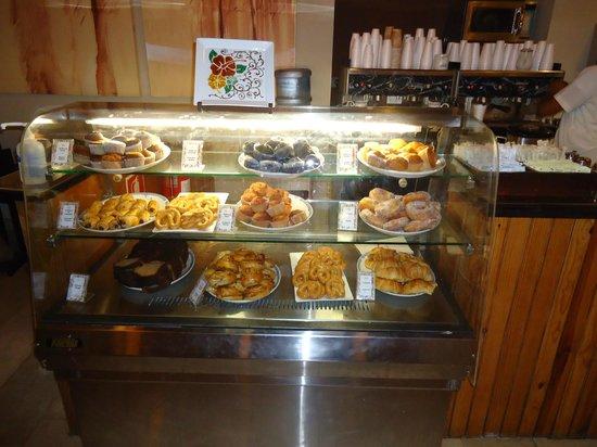 Dreams Palm Beach Punta Cana:                   Coco Cafe