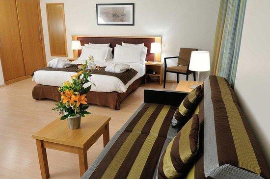 Residhome Prestige Paris Massy Residence : In-Room