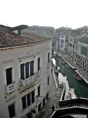 Hotel Papadopoli Venezia MGallery by Sofitel:                   Wonderful stay