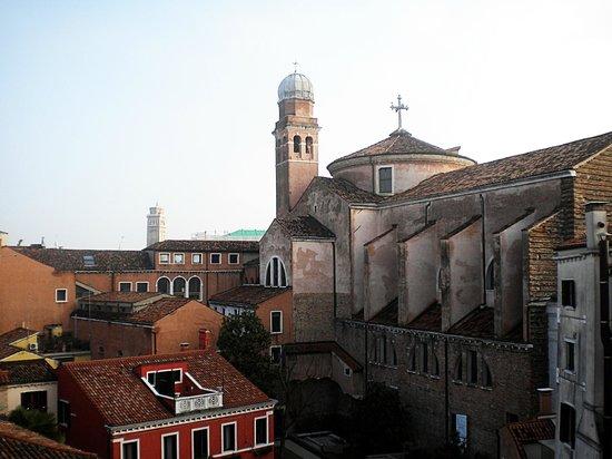 Hotel Papadopoli Venezia MGallery by Sofitel:                   Wonderful stay
