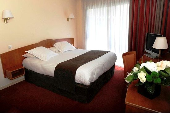 Hotel Abrial Cannes Centre: Chambre Single Ou Double