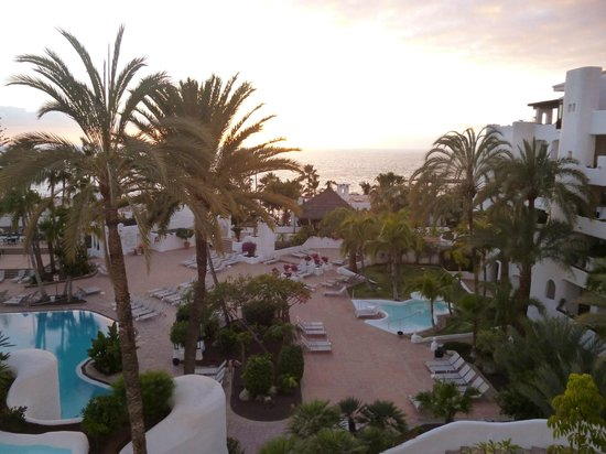 Room Photo 292057 Hotel Jardin Tropical