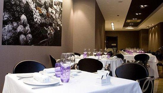 Ayre Hotel Astoria Palace: Restaurant