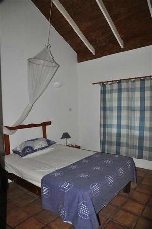 Mule House :                   Second bedroom