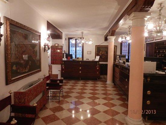 喬爾喬涅酒店照片