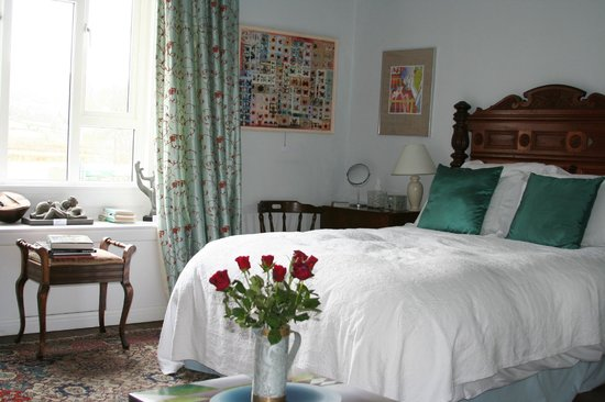 Maesmawr Farmhouse Bed And Breakfast
