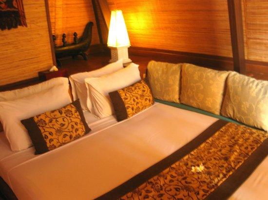Hotel Vila Ombak:                                     bed bugs