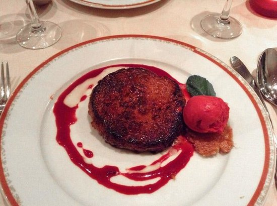 Pain perdu - Picture of La Maison du Jardin, Paris - TripAdvisor
