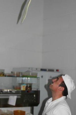 Agora Pizza & Food: Acrobazia