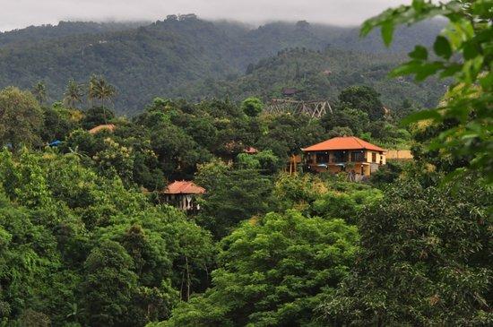 Puri Mangga Sea View Resort & Spa: Puri Mangga Overview