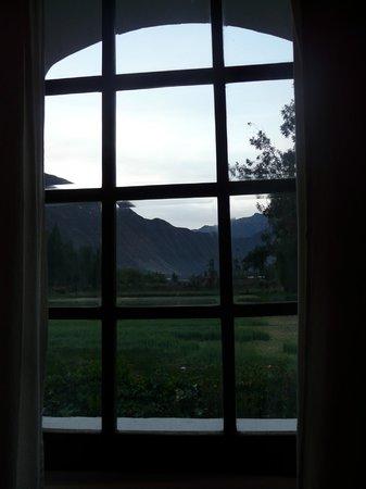 Sonesta Posadas del Inca Sacred Valley Yucay:                   Vue