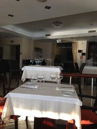 Restaurante Choupana Gordinni:                   gordini