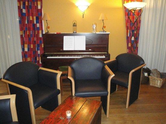 Hotel Melba: pano bar