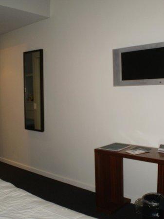 Epico Recoleta Hotel: la habitación 1