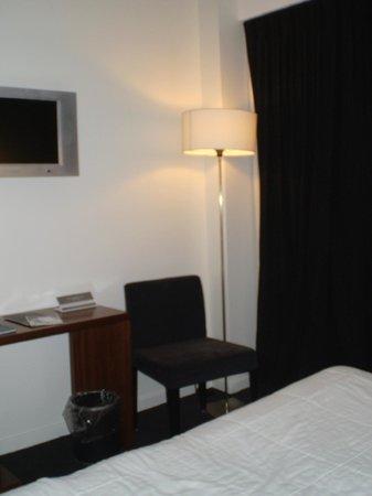 Epico Recoleta Hotel: la habitación 2