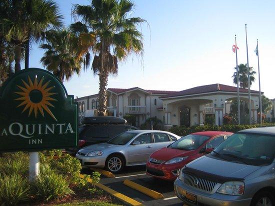 國際大道北拉昆塔旅館照片
