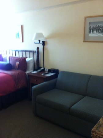 Stonebridge Inn, A Destination Hotel: Room #722