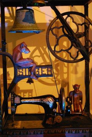 Sharmanka Kinetic Theatre