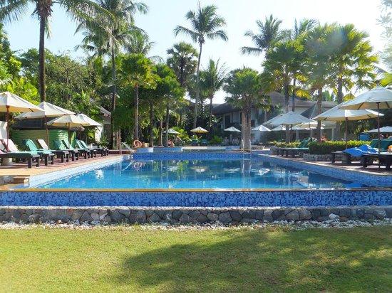 Pool Picture Of La Flora Resort Spa Khao Lak