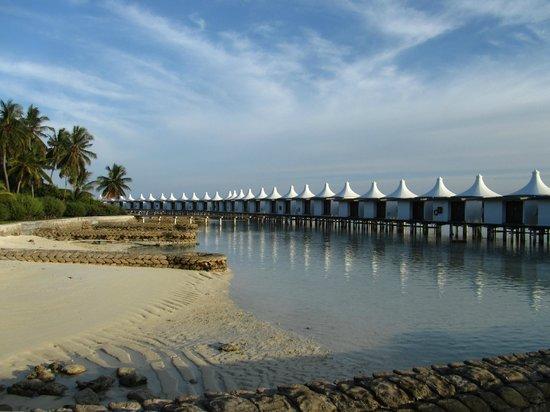 加雅礁湖-哈庫拉島酒店照片