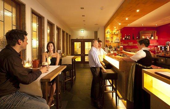Bar Theke bar theke picture of brauerei hotel hirsch ottobeuren tripadvisor