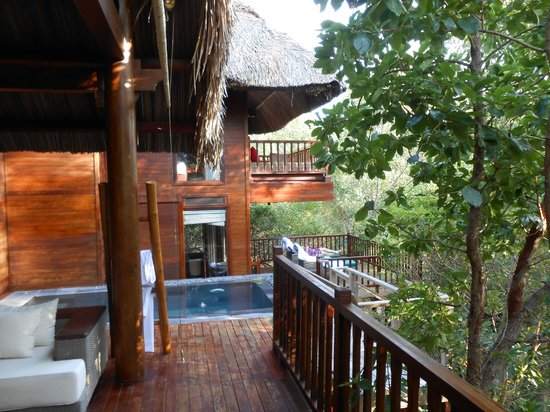 L'Alyana Villas Ninh Van Bay:                   villa 32