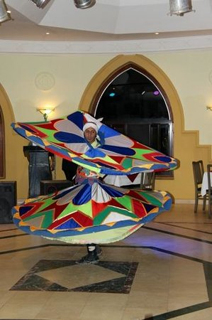 Viva Sharm Hotel:                   elsweisy