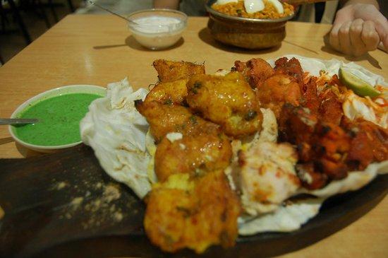 Jassal Tandoori restaurant