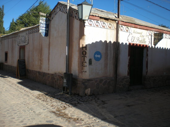 Photo of Hostel El Portillo Humahuaca