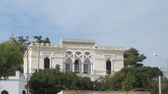 Ville Di Santa Maria Di Leuca