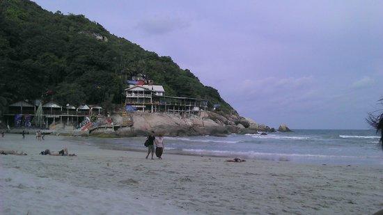 Delight Resort:                   Beach