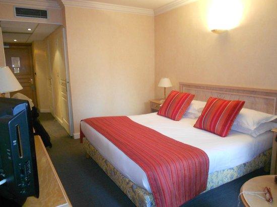 Sun Riviera Hotel:                   suite