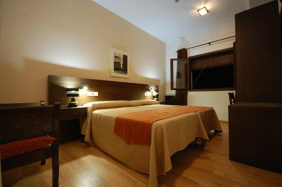 Hotel Hospederia San Francisco:                   habitaciones