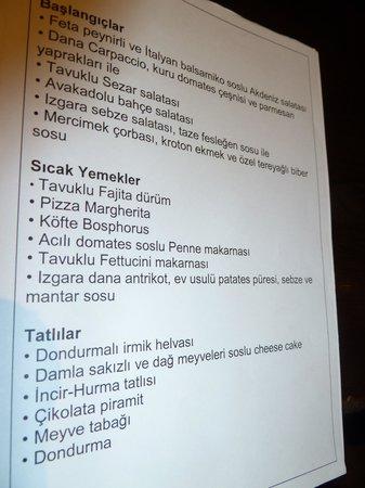 래디슨 블루 보스포러스 호텔, 이스탄불 사진
