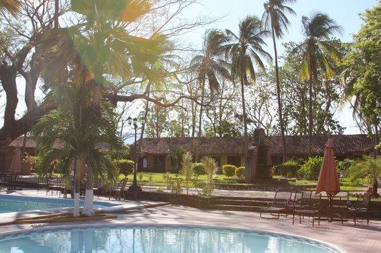 Choluteca, Honduras: Nice pool