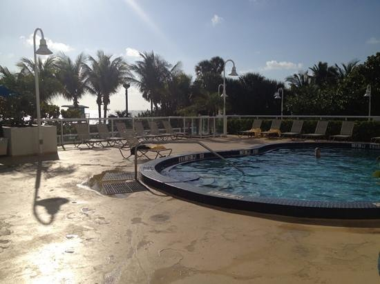 Best Western Plus Atlantic Beach Resort: swimming pool