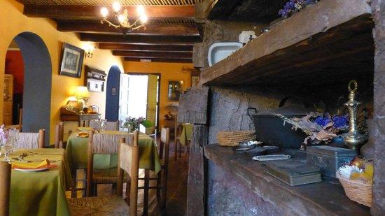 Tesoros de Chile Restaurant:                   (Tesoros de Chile)