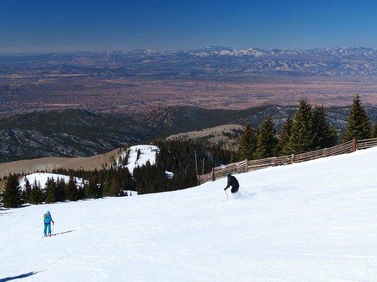 Ski Santa Fe 사진