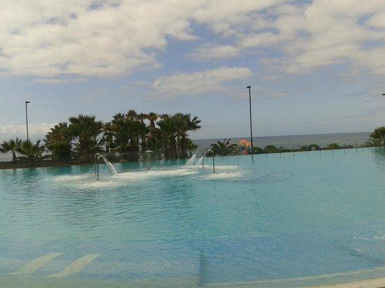 新天哈瓦那大帕拉西奧德梭拉飯店照片