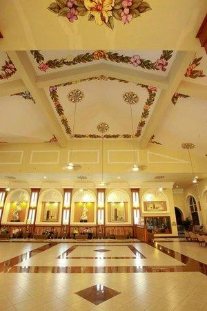 Hotel Riu Guanacaste:                   Lobby