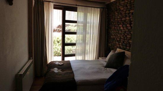 테란타이 로지 호텔 사진