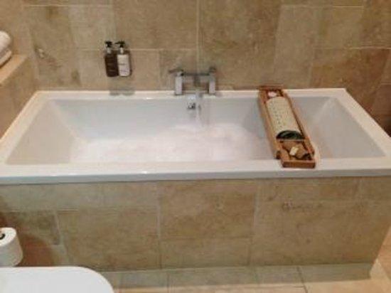 The Northey:                                     Amazing Bath