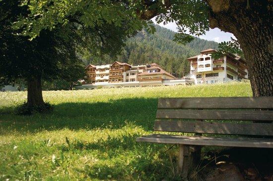 Excelsior Dolomites Life Resort: Hotel Excelsior Südtirol Dolomiten