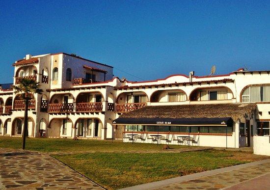 Castillos del Mar: Hotel y Restaurante