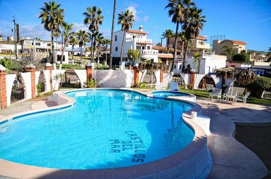 호텔 카스티요스 델 마르 사진