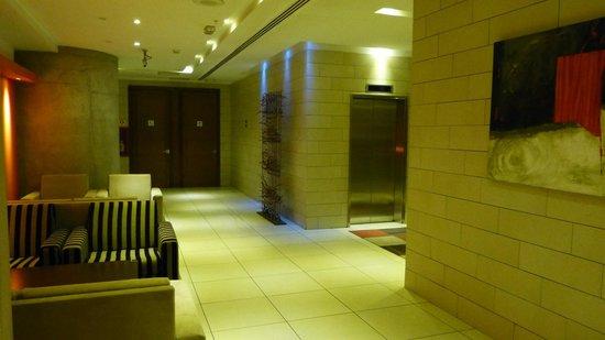 Atton Hotel El Bosque:                   (Hotel Atton El Bosque)